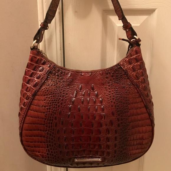 5f299a3011fb Brahmin Handbags - Amira Melbourne Brahmin
